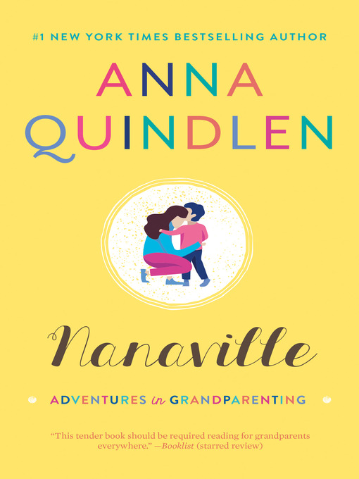 Nanaville [EBOOK]